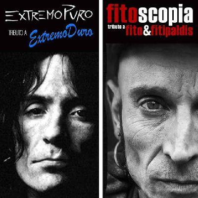 Concierto: ExtremoPuro y Fitoscopia en Custom Sevilla 2017