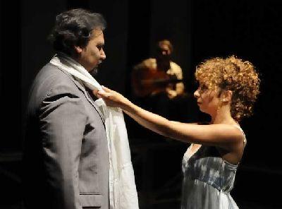 Flamenco: Aleluya Erótica en el Centro TNT-Atalaya