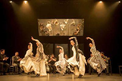 Flamenco: ...Aquel Silverio en el Teatro Central de Sevilla