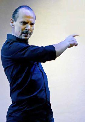 Flamenco: Calle, callejón, barreduela... en el Centro TNT-Atalaya de Sevilla