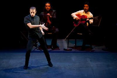 Flamenco: La Edad de Oro en el Teatro Lope de Vega de Sevilla 2015