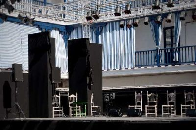 Festival flamenco Rincón de Peñas 2016 en Sevilla