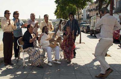 Flamenco: El mantoncillo de Triana en el Lope de Vega Sevilla