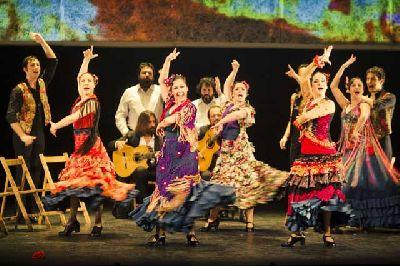 Flamenco: En la Memoria del Cante: 1922 en el Central de Sevilla