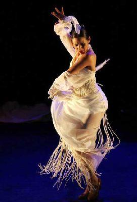 Flamenco: Poema Sinfónico en la Sala Turina de Sevilla