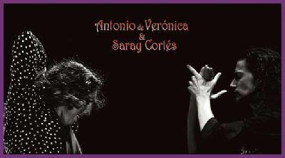 Flamenco: Por derecho en el Teatro Central de Sevilla