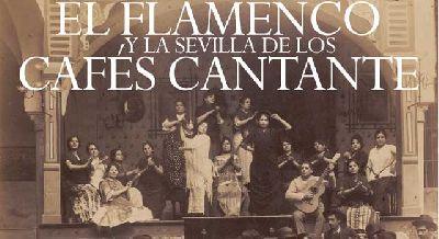 Visita guiada: El flamenco y la Sevilla de los Cafés Cantante