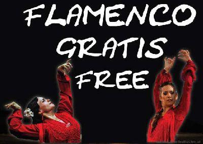 Flamenco Show en Sevilla Dream