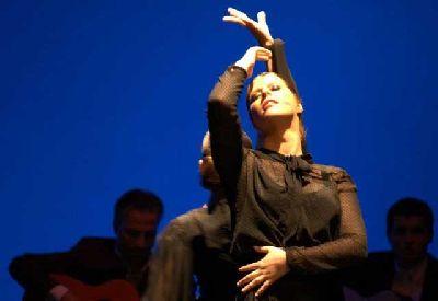 Flamenco: La Venta de los Gatos en la sala Joaquín Turina Sevilla