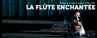 Retransmisión de La Flauta Mágica en el Maestranza