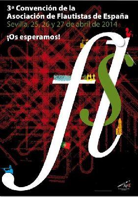 Convención de la Asociación de Flautistas en Sevilla