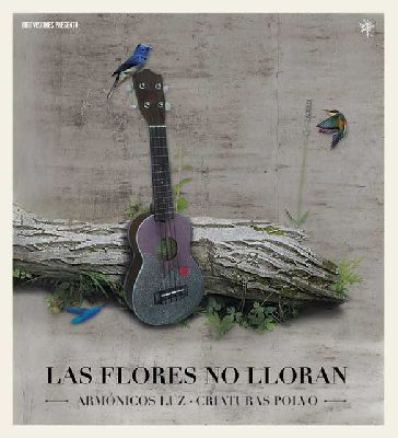 Concierto: Las Flores No Lloran en la Casa de Max Sevilla