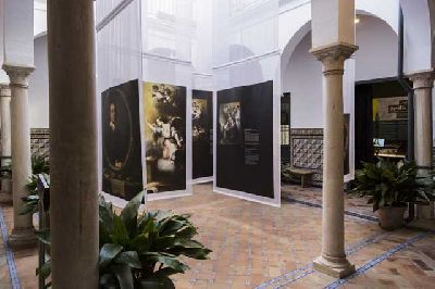 Talleres para familias en la Casa Murillo de Sevilla