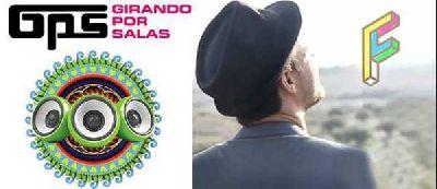 Concierto: Funambulista y Fila India en Malandar Sevilla