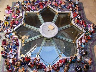 Visitas guiadas a la Fundación Tres Culturas de Sevilla