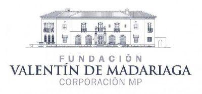 Desfile solidario de moda flamenca en la Fundación Madariaga