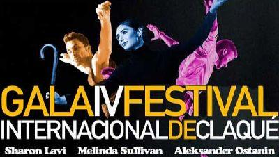Cartel de la Gala Festival SunTap de Claque Sevilla 2019