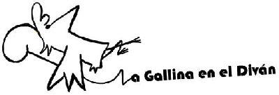 Programación de La Gallina en el Diván de Sevilla (noviembre 2014)