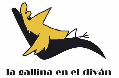 Programación de La Gallina en el Diván de Sevilla (mayo 2016)