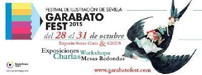 Festival de la Ilustración de Sevilla Garabato Fest 2015