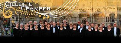 Concierto: Coro de Cámara Gillette Singers en la Anunciación Sevilla