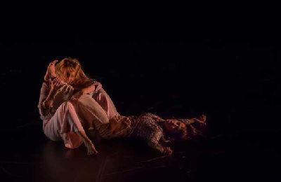 Danza: Hermanas Gestring y Aline Corrêa en ¡Ahora danza! en el CICUS Sevilla