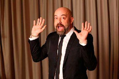 Humor: Goyo Jiménez presenta Bytheway en Fibes Sevilla