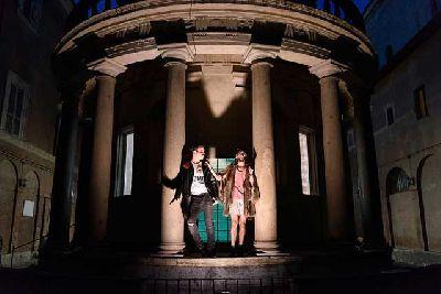 Teatro: Gratia Plena en el convento de Santa María de los Reyes de Sevilla