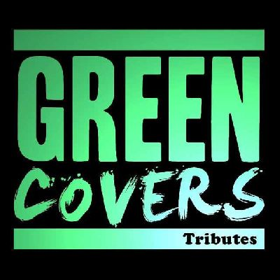Logotipo de la banda tributo Green Covers