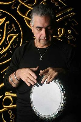 Homenaje a Hossam Ramzy en el CICUS