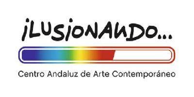 Logotipo de Ilusionando en el CAAC Sevilla
