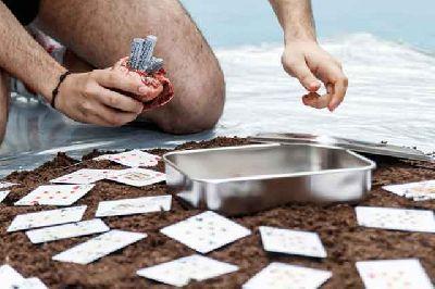 Foto promocional de Impulso-s: otórgame el placer de no pensar en mí