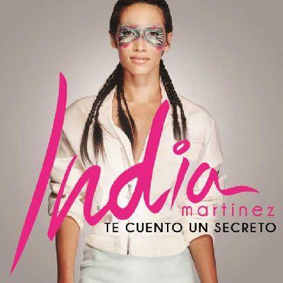 Concierto: India Martínez en el Auditorio Rocío Jurado de Sevilla