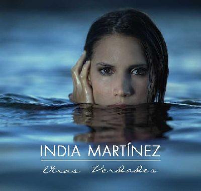 Concierto: India Martínez en Fibes Sevilla