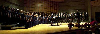 Concierto: The Indian Springs School en la Anunciación Sevilla