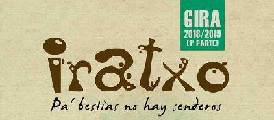 Concierto: Iratxo en FunClub Sevilla 2018