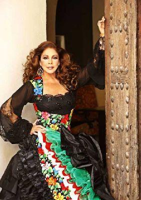 Concierto: Isabel Pantoja en Fibes Sevilla