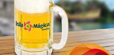 Fiesta de la Cerveza 2013 en Isla Mágica Sevilla