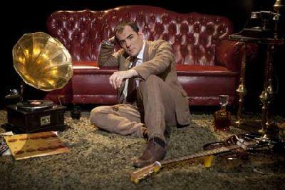 Concierto: Ismael Serrano en Fibes Sevilla