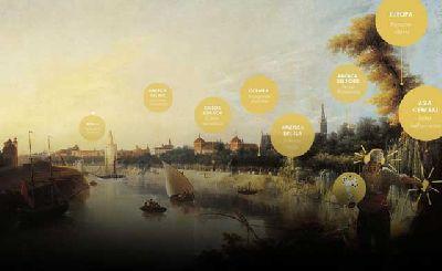 Imagen del proyecto Jardín Cosmopolita