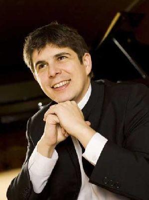 Concierto: Javier Perianes y ROSS integral de piano de Beethoven