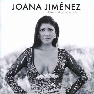Concierto: Joana Jiménez en Fibes Sevilla