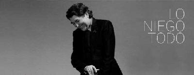 Concierto: Joaquín Sabina gira Lo niego todo en Sevilla