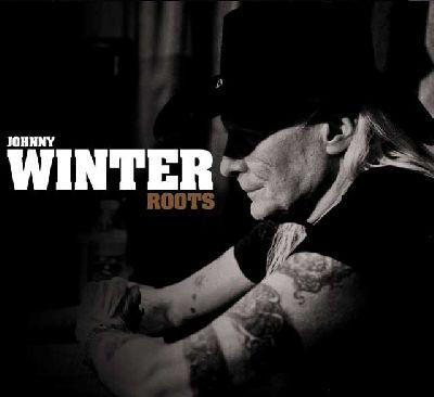 Concierto: Johnny Winter en Sevilla (Sala Custom)