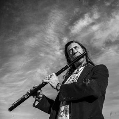 Concierto: Jorge Pardo en Malandar Sevilla