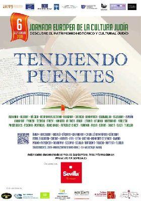 XVI Jornada Europea de Cultura Judía en Sevilla 2015