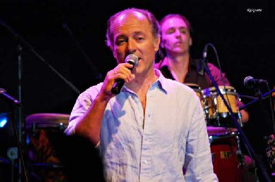 Concierto: José Manuel Soto en el Teatro Lope de Vega de Sevilla