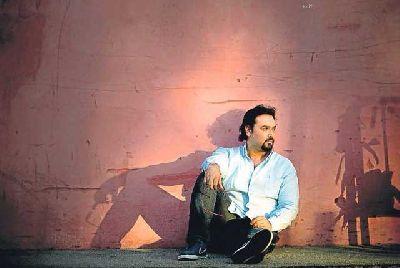 Flamenco: José Valencia en el Teatro Quintero de Sevilla