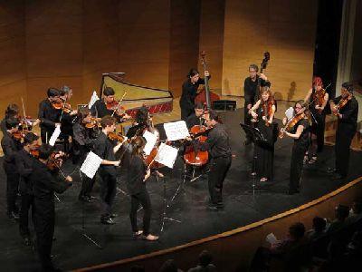 Conciertos: Santa Cecilia 2015 de la Joven Orquesta Barroca de Sevilla