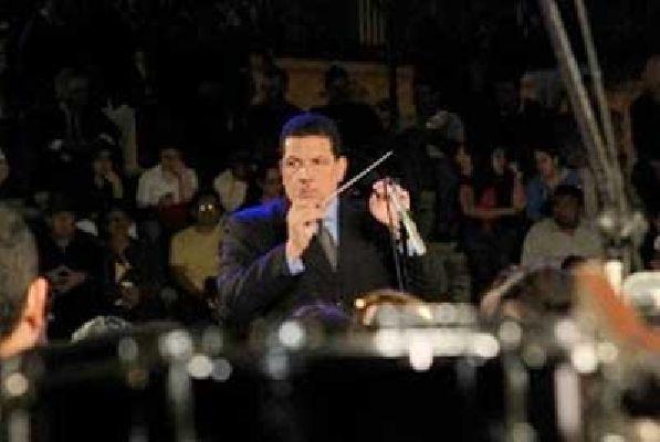 Concierto: Desde Costa Rica de Banda Sinfónica Municipal Sevilla